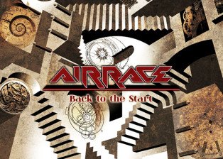 Back to the Start CD