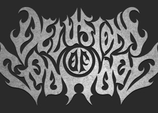 Delusions of Godhood Logo