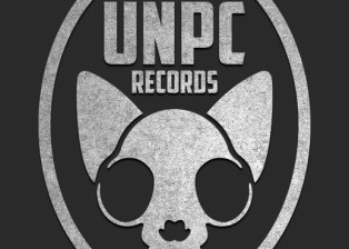UNPC Records Logo