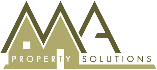 MA Property Solutions Logo