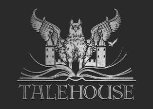 TaleHouse Logo Design